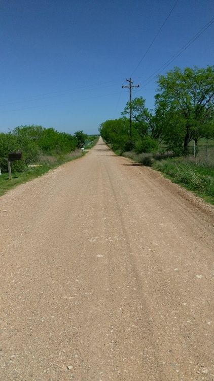 Our Dirt Road